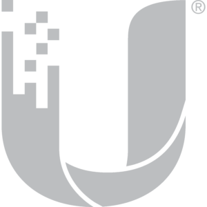 Ubiquiti Networks Inc. Logo (Gray)